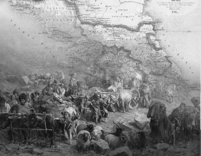 International Conference: Circassian Deportation